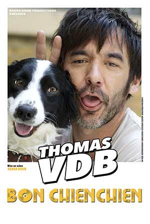 Plus d'infos sur l'évènement THOMAS VDB
