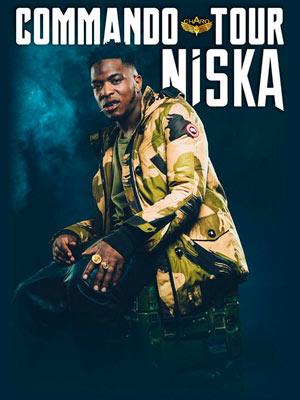 Plus d'infos sur l'évènement NISKA