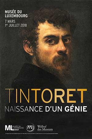 TINTORET / BILLET ATELIER Musée du luxembourg atelier pour enfant
