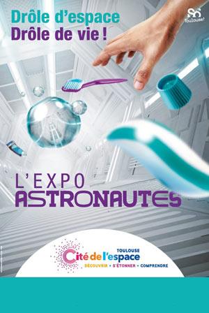 LA CITE DE L'ESPACE - BASSE SAISON Cité de l'Espace événement