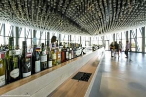 PARCOURS PERMANENT + BELVEDERE LA CITE DU VIN visite de musée