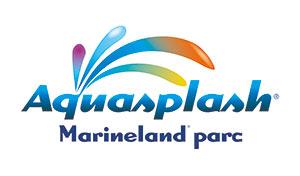 AQUASPLASH PARC DE LOISIRS MARINELAND événement