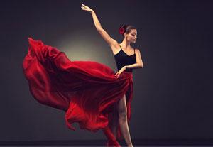 BALLETOMANIA CASINO RUHL revue, cabaret