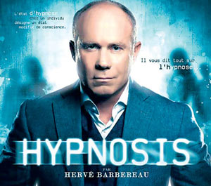 HERVE BARBEREAU DANS HYPNOSIS ROOM CITY one man/woman show