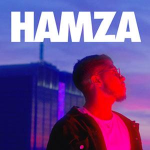Plus d'infos sur l'évènement HAMZA
