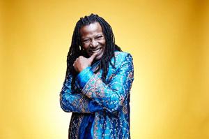 ALPHA BLONDY ESPACE CHAMBON concert de reggae dub