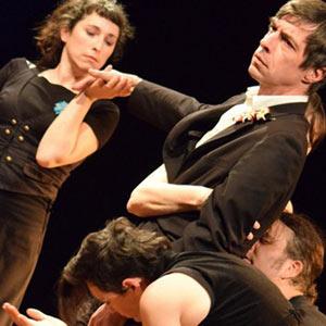 LES MICRO SHOWS SALLE PAUL FORT concert de chanson française