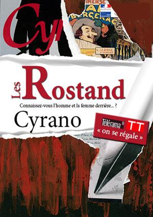 LES ROSTAND Théâtre Essaion de Paris pièce de théâtre contemporain