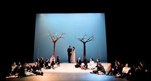 DIDON ET ENEE L Avant Seine - Théâtre de Colombes concert de musique classique