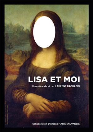 LISA ET MOI Théâtre Essaion de Paris pièce de théâtre contemporain
