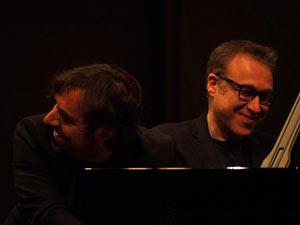 ANDRE MANOUKIAN - J-F  ZYGEL ALTIGONE concert de musique classique