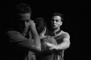 ORPHELINS THEATRE CLOCHARDS CELESTES pièce de théâtre contemporain
