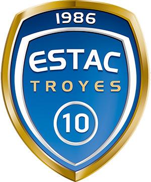 ESTAC TROYES / AJ AUXERRE Stade de l'Aube rencontre, compétition de foot