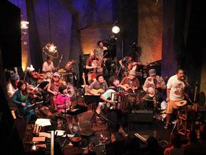 LES PASCALS Centre Culturel Jean Gagnant concert de rock