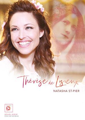 NATASHA ST PIER EGLISE SAINTE ANNE concert de chanson française