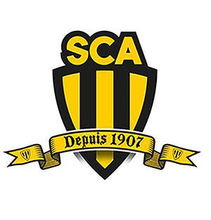SC ALBI / EQUIPE ADVERSE STADIUM MUNICIPAL rencontre, compétition de rugby