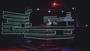OKUMA 426 LA TANNERIE concert d'électro
