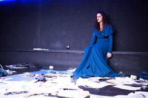 MON AMOUR FOU GRANGE DIMIERE-FERME DE COTTINVILLE pièce de théâtre contemporain