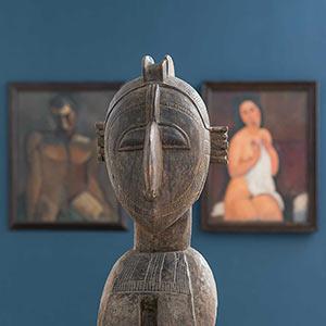 LAM - COLLECTIONS PERMANENTES LaM - LILLE METROPOLE visite de musée