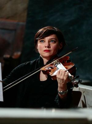 SONATES ITALIENNES CHAPELLE ST SUAIRE concert de baroque