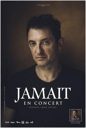 Plus d'infos sur l'évènement YVES JAMAIT