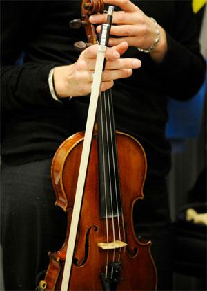 DANS LE STYLE CLASSIQUE Salle Cortot concert de musique classique