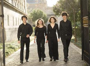 TAYLOR CONSORT ESPACE CITE concert de musique classique
