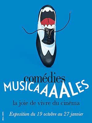 Plus d'infos sur l'évènement COMEDIES MUSICALES