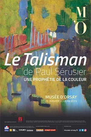 BILLET JUMELE ORSAY - ORANGERIE Musée d'Orsay visite de musée