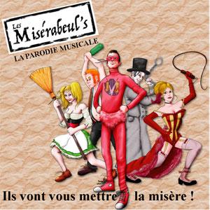 LES MISERABEUL?S THEATRE DE L'EMBELLIE pièce de théâtre contemporain