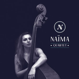 NAIMA QUARTET LE THEATRE JACQUES COEUR concert de jazz