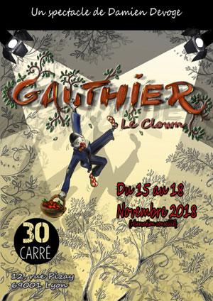 Plus d'infos sur l'évènement GAUTHIER