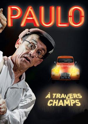PAULO THEATRE MONSABRE one man/woman show