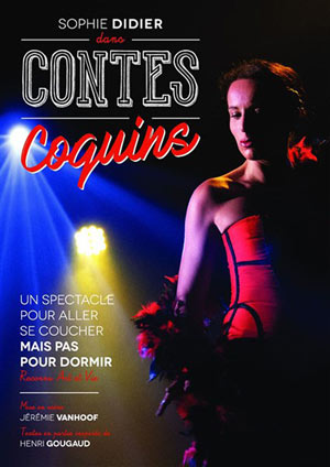 CONTES COQUINS