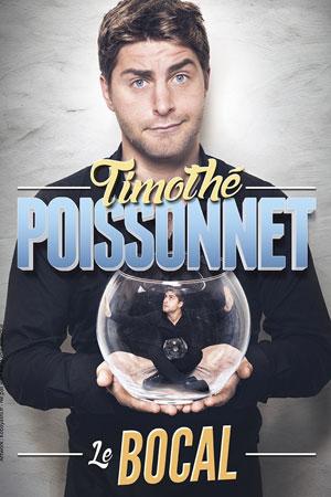 TIMOTHE POISSONNET ESPACE GERSON spectacle de café-théâtre