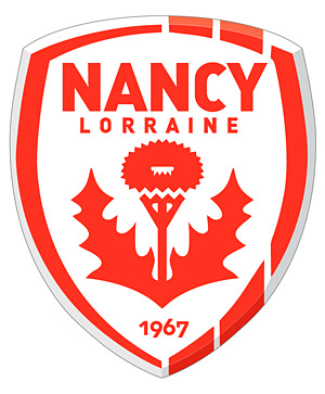 AS NANCY LORRAINE / AC AJACCIO Stade Marcel Picot rencontre, compétition de foot