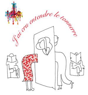 LA COLLECTION La Comédie de Reims pièce de théâtre contemporain