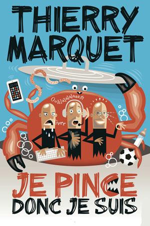 THIERRY MARQUET CAFE THEATRE LE BACCHUS spectacle de café-théâtre
