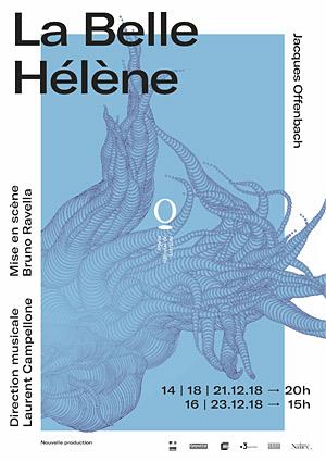Plus d'infos sur l'évènement LA BELLE HELENE, JACQUES OFFENBACH