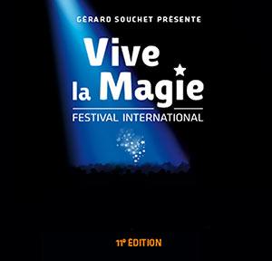 LA MAGIE DES LOUSTICS DE 3 A 7 ANS CENTRE D'ANIMATION DE LA FORGE spectacle de magie pour enfant