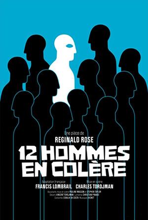 Plus d'infos sur l'évènement 12 HOMMES EN COLERE
