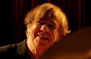 CHRISTIAN VANDER TRIO Le Triton concert de jazz