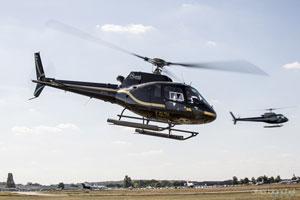 BAPTEME HELICOPTERE - QUIMPER AEROPORT DE QUIMPER CORNOUAILLE activité, loisir