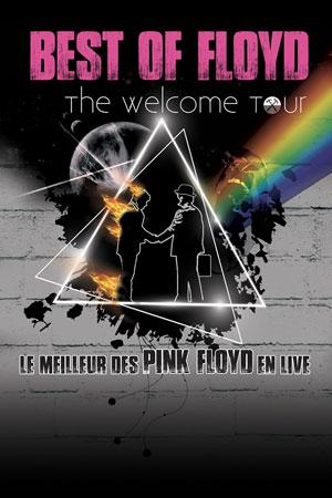 BEST OF FLOYD L'Acclameur concert de rock