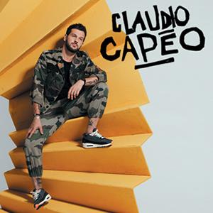 Plus d'infos sur l'évènement CLAUDIO CAPEO