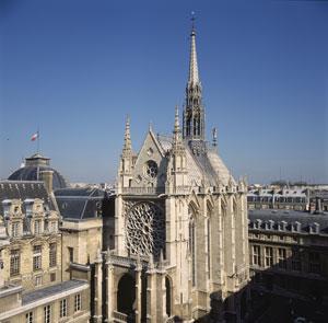 NOTRE DAME & SAINTE CHAPELLE (NDSC) cathédrale notre dame de paris visite guidée
