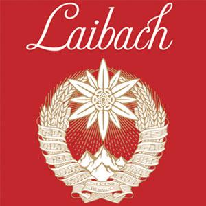 LAIBACH LA LAITERIE concert de rock