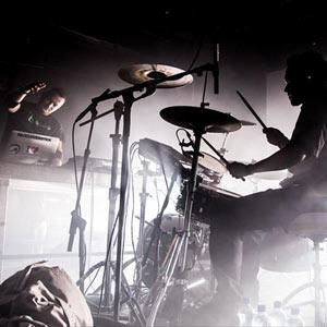 IPHAZE La Citrouille concert d'électro