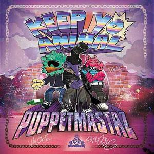 PUPPETMASTAZ + SCHLAASSS RIO GRANDE concert de rap hip-hop