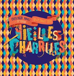 LES VIEILLES CHARRUES 2019-DIMANCHE